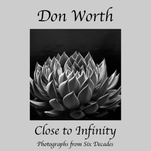 Don Worth - Close to Infinity Book