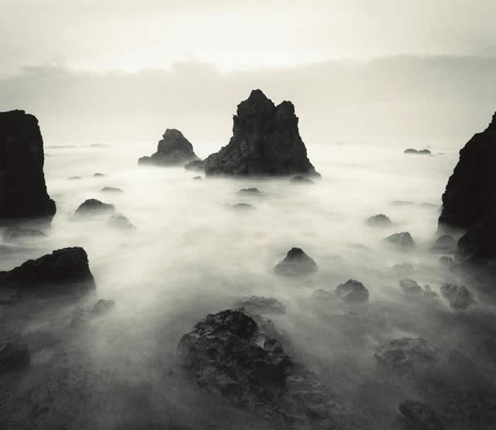 William Scott - Glass Beach Study 1